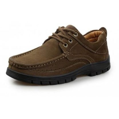 Tall Men Casual Shoes