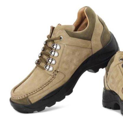 Height Increasing Footwear
