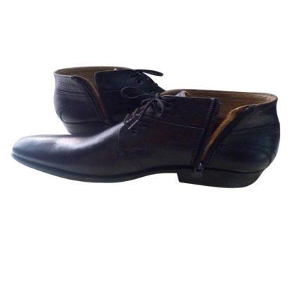 Heel Elevator Casual Shoes