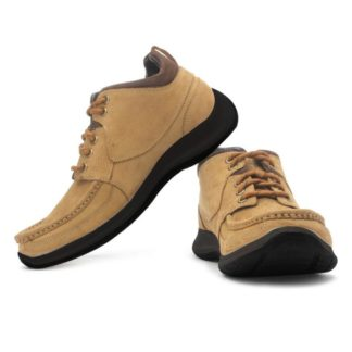 Elevated Casual Shoes