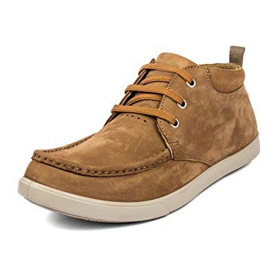 Mens Casual Elevator Shoes