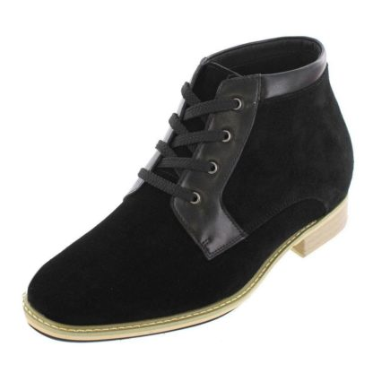 Elevator Boots For Mens