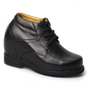 height increasing formal boots for men