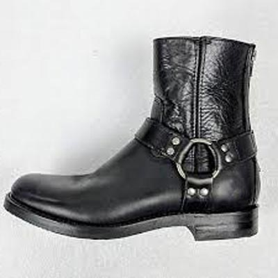 Men's Motorcycle Boots