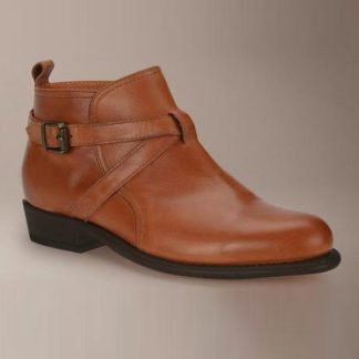 height increasing buckle shoes