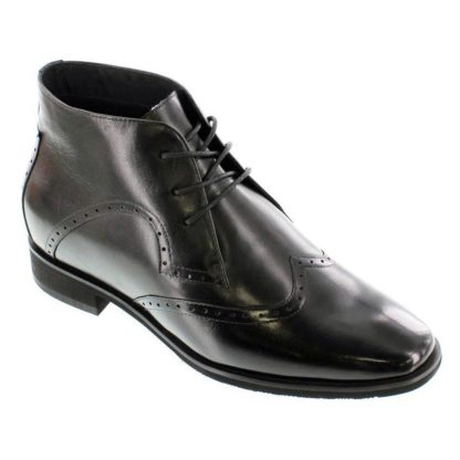 quality elevator shoes for men