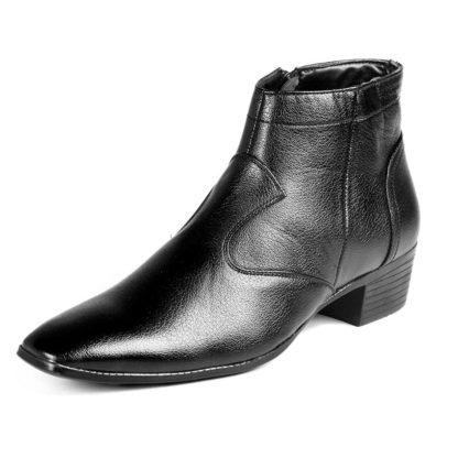 Height Increasing Boots For Men