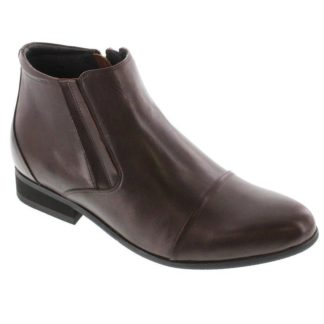 Height Increasing Boots Shoes For Men