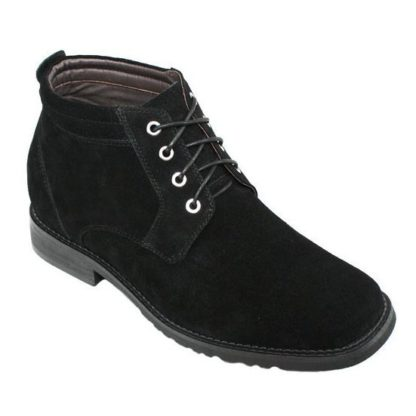 high heel boots for men