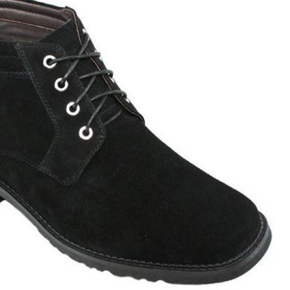 Elevator Boots Shoes