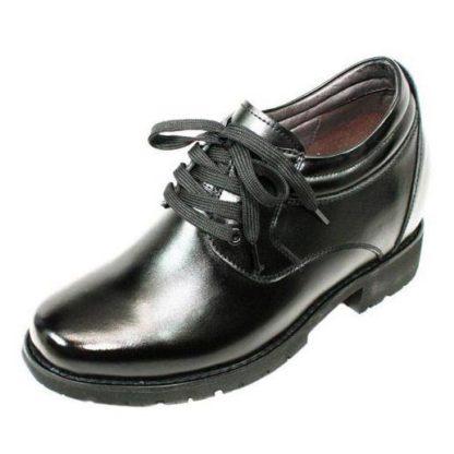 Hiden Heel Boots