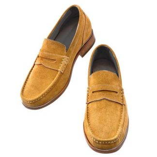 Elevator Loafers