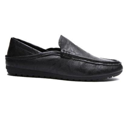 Loafer Elevator Shoes