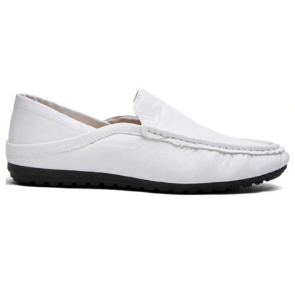 Height Increase Loafers