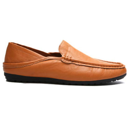 Height Increase Loafers Shoes