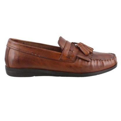 Tassel Loafers Elevator Shoes