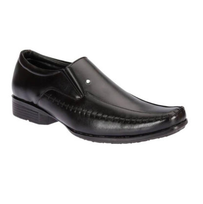 Height Elevator Loafers
