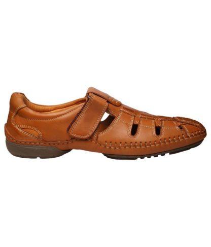Men Unique Height Increase Sandals
