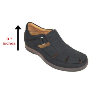 High Heel Sandals For Man