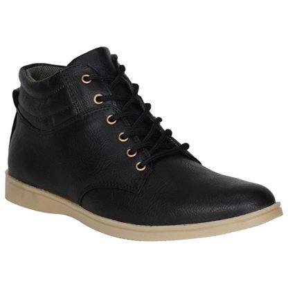 Mens Hidden Heel Shoes