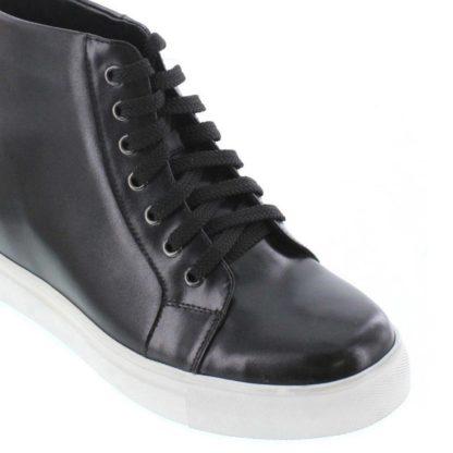 Elevator Ankle Sneakers