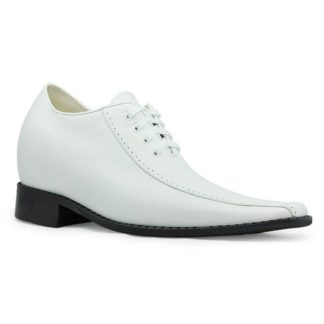 Men Shoes With Heels Height
