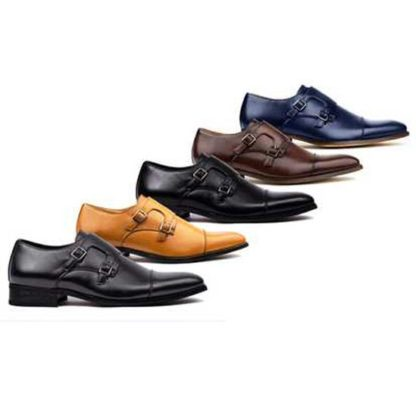 Men Heel Shoes