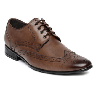 Elevator Brogues Shoes