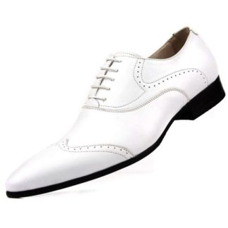 Elevator Formal Shoes