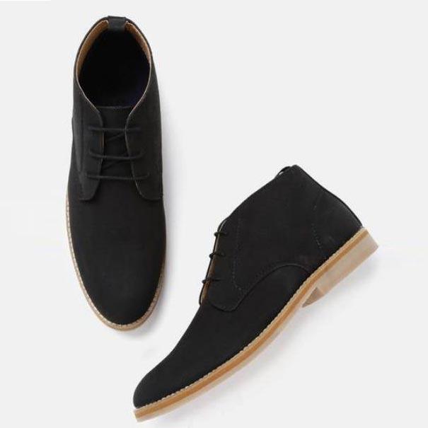 tall shoes men