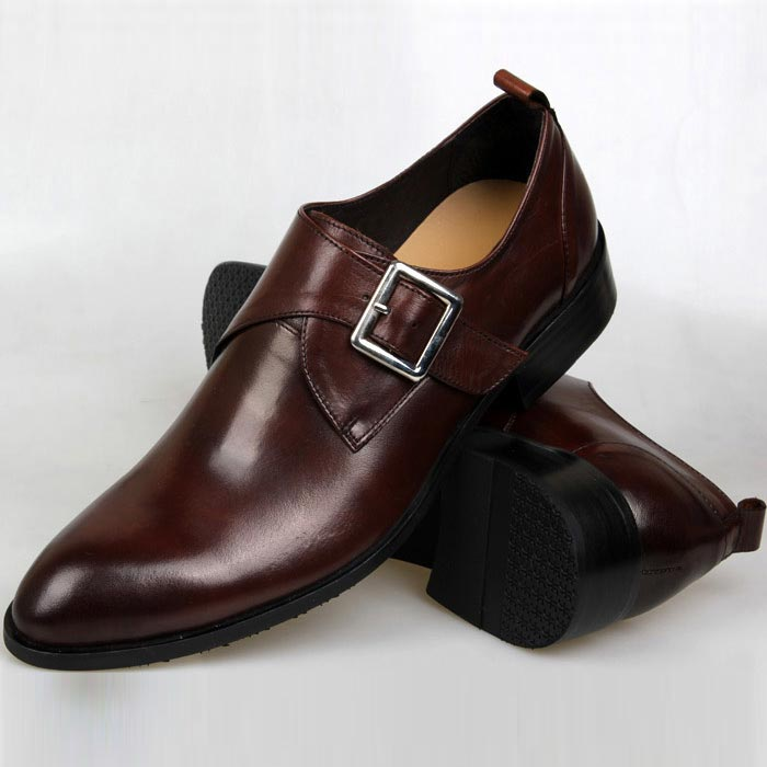 Height Increase Tall Men Shoes