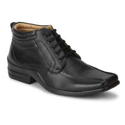 Elevator High Ankle Shoes