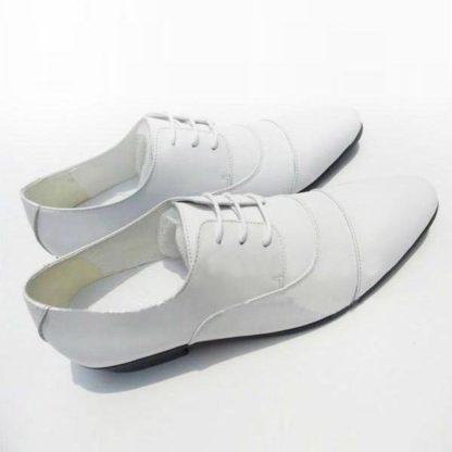 Hidden Heel Elevator Shoes