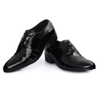 Buy Elevator Formal Shoes