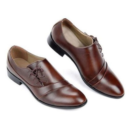 Celebrities Height Increasing Shoes