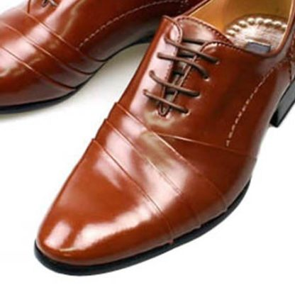 Luxury Elevated Shoes