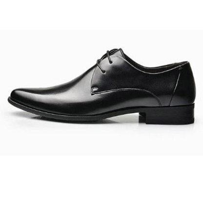 Dress Formal Elevator Shoes