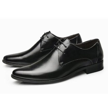 Formal Elevator Shoes
