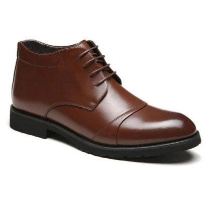 Hidden Heel Shoes For Short Man