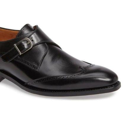 Elevator Monk Shoes
