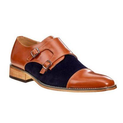Elevator Designer Shoes