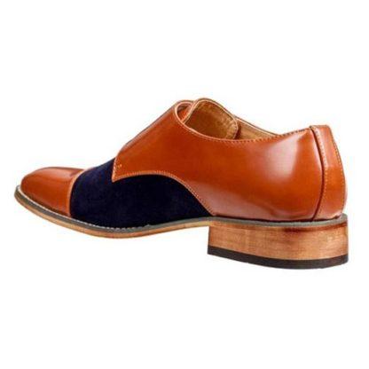 Stylish Elevator Shoes