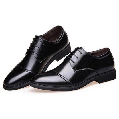 Elevator Wedding Shoes