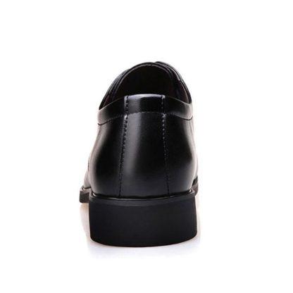 Wedding Elevator Shoes