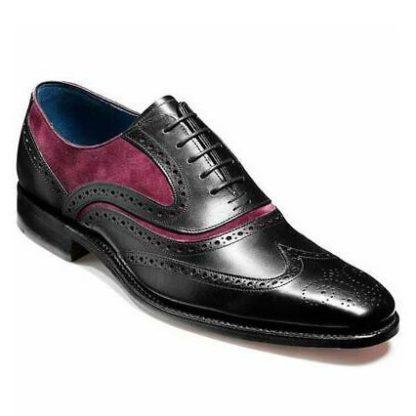 Elevator Luxury Shoes