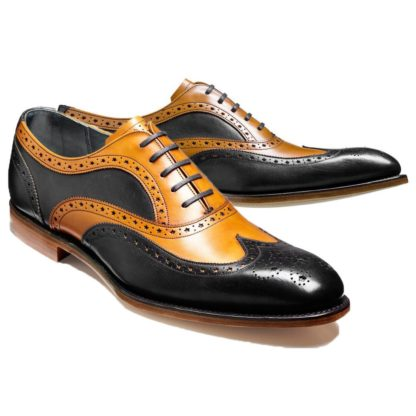 Formal Height Increasing Shoes