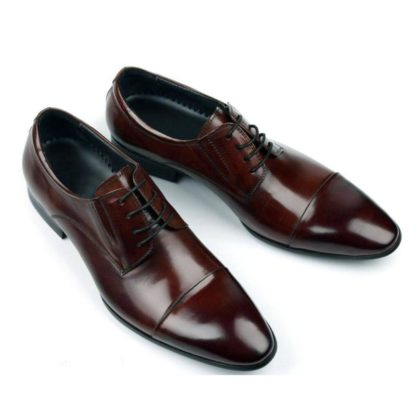 Height Increase Wedding Shoes