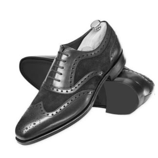 Designer Mens Elevator Shoes